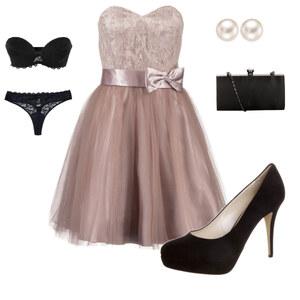 Outfit Trauzeugin *-* von nicole.pfeiffer15