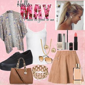 Outfit Hello May <3 von YAS MINA
