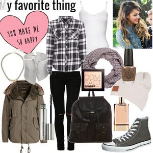 Outfit my personal style <3 von YAS MINA