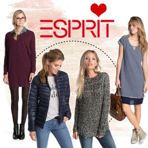 Outfit Wir lieben Esprit von domodi