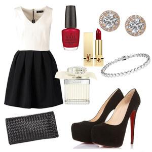 Outfit Schönen abend machen !  von Jeanine