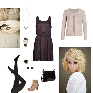 Outfit Fall in Love von Anjasylvia ♥