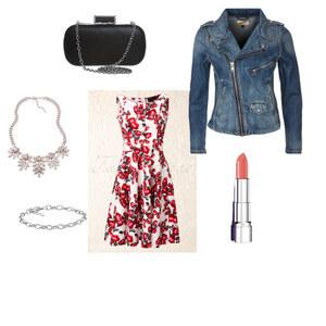 Outfit Flowerlove von lillylula