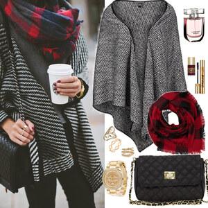 Outfit Weekend walk von marcela