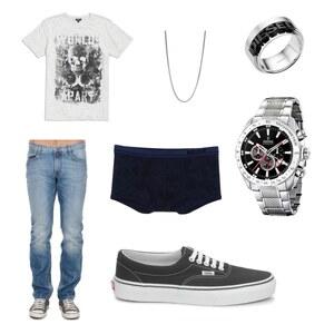 Outfit Něco pro pány :) von
