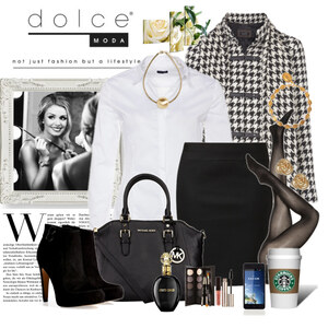 Outfit dolce von Justine