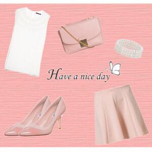 Outfit PinkWishes ♥  von Katinka