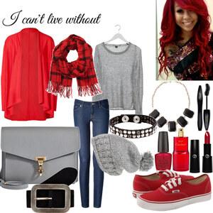 Outfit freaky von YAS MINA
