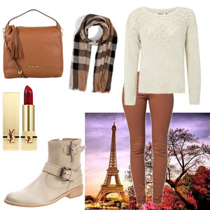Outfit fall outfit 1 von anne.vanbeek