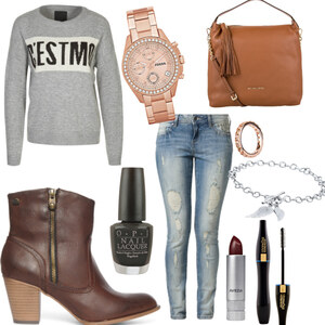 Outfit best western von Jeanine