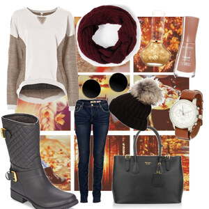 Outfit Do you like it ?  von Jeanine