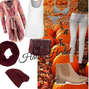 Outfit Hallo Herbst! von franziskaalschweig