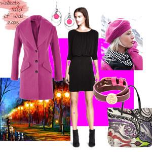 Outfit Herbst von Alisa Lillifee
