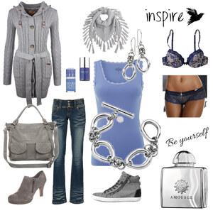 Outfit inspiration von mitschi ela.