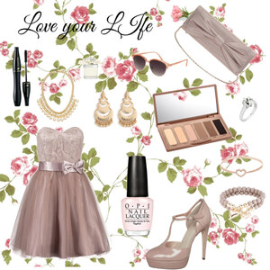 Outfit Love your Life von Muffin