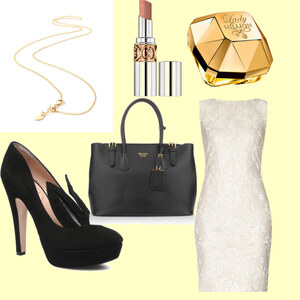 Outfit love Buisness  von Jeanine