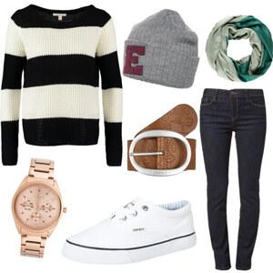 Outfit only Esprit von Jeanine