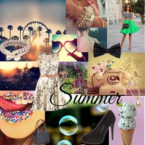 Outfit Summer  von mayu_cita