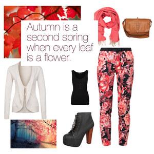 Outfit spring-recite  von Laura