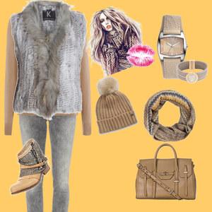 Outfit xxx von Tanja Dreyer Brock