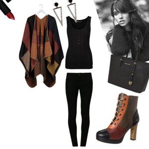 Outfit autumn von Anni