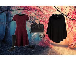 Outfit chick Autumn von Chantal Brenn