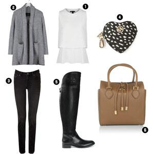 Outfit Cozy Days von BB Foxy