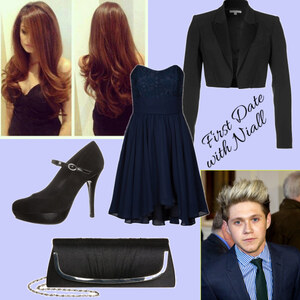 Outfit First Date with Niall von Lisa Bunzel