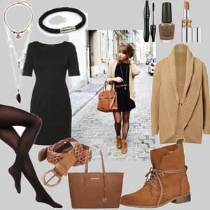 Outfit Schick und lässig <3 von YAS MINA