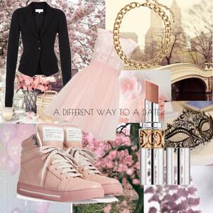 Outfit a different way to a date von Soraya Loch