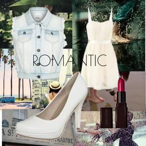 Outfit romantic von Soraya Loch