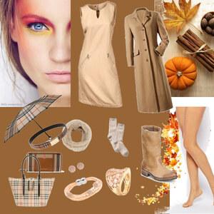 Outfit Herbstzeitlos von Tanja Dreyer Brock