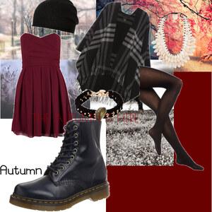 Outfit the autumn is here von Soraya Loch
