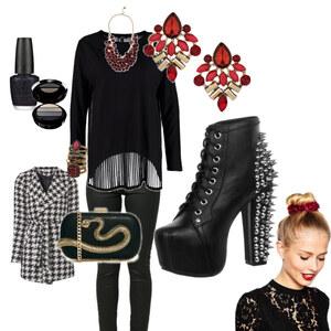 Outfit Esra von Julie Gaston