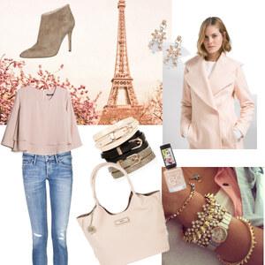 Outfit Mal so ... von Tanja Dreyer Brock