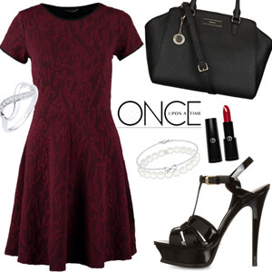Outfit once upon a time von anne.vanbeek
