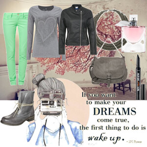 Outfit Daily :)) von Laura