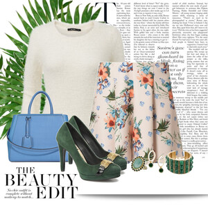 Outfit edit von Ania Sz