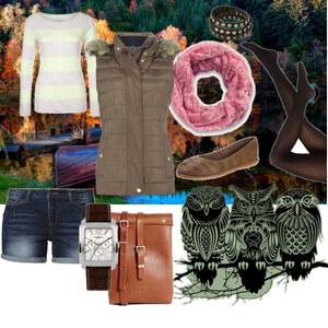 Outfit Wandern ? :)) von Laura