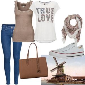 Outfit true love von anne.vanbeek