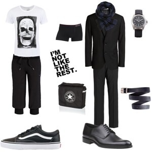 Outfit Mans style von