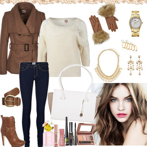 Outfit beautiful, elegant, for dreaming von Natalie