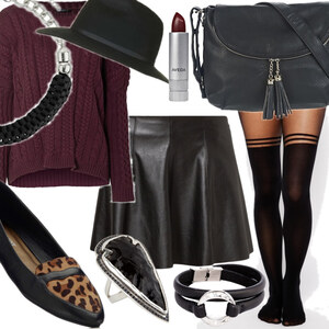 Outfit streetstyle von moonchild