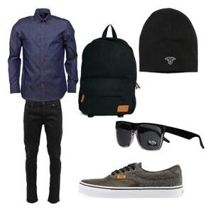 Outfit Men-Swag von