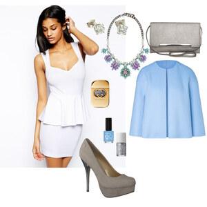 Outfit Cute von Melisa Paz Dias