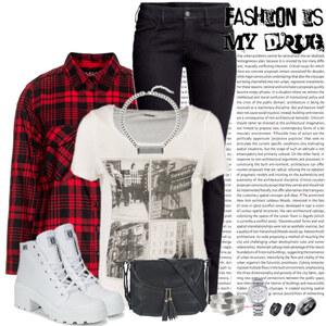 Outfit my drug von Ania Sz