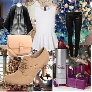Outfit merry christmas von Soraya Loch