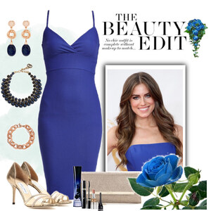 Outfit beauty von Justine
