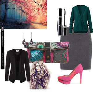 Outfit autum von Celine Cecilia