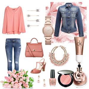 Outfit Frühlingsgefühle von selinavolk